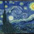 Van Gough's Starry Night